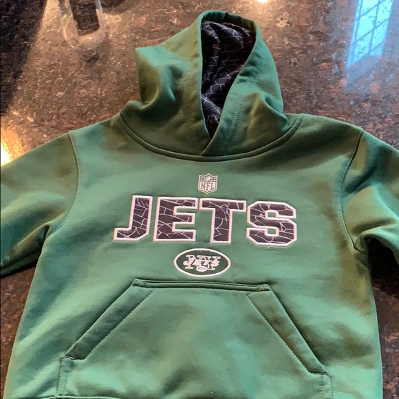 """NFL Other - Toddlers """"jets"""" sweatshirt"""